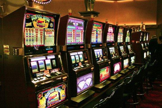 Играйте из любой точки мира в слоты казино Вулкан