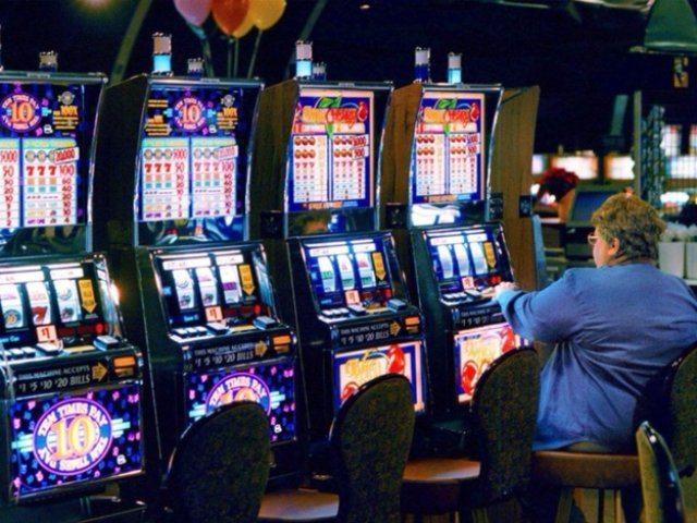 Игровые автоматы рядом с вами в режиме онлайн