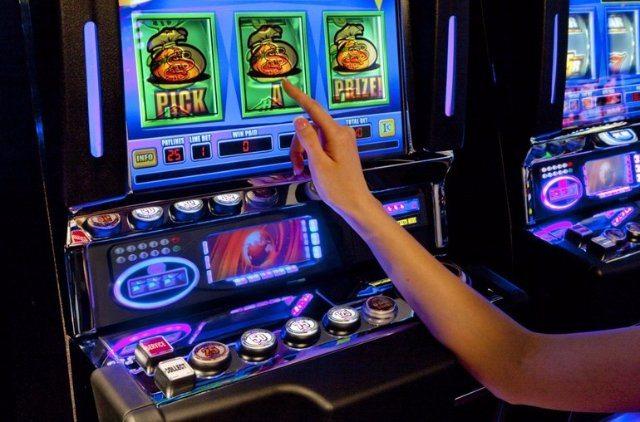 Онлайн игры Вулкан - мир развлечений и денег