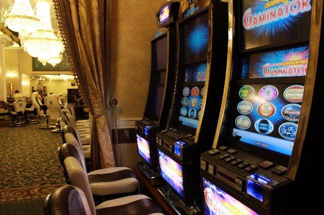 Как обыграть игровые автоматы? Секреты успешной стратегии игры на деньги