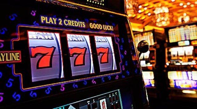 Все секреты игровых машин на деньги